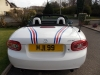 2010 MX5 20th Anniversary Edition - The Abingdon Collection - photo 5